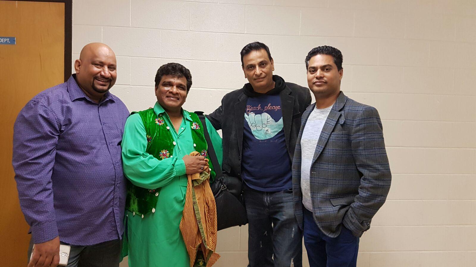 Apna Punjab TV - Leading Brampton, Canada based punjabi TV